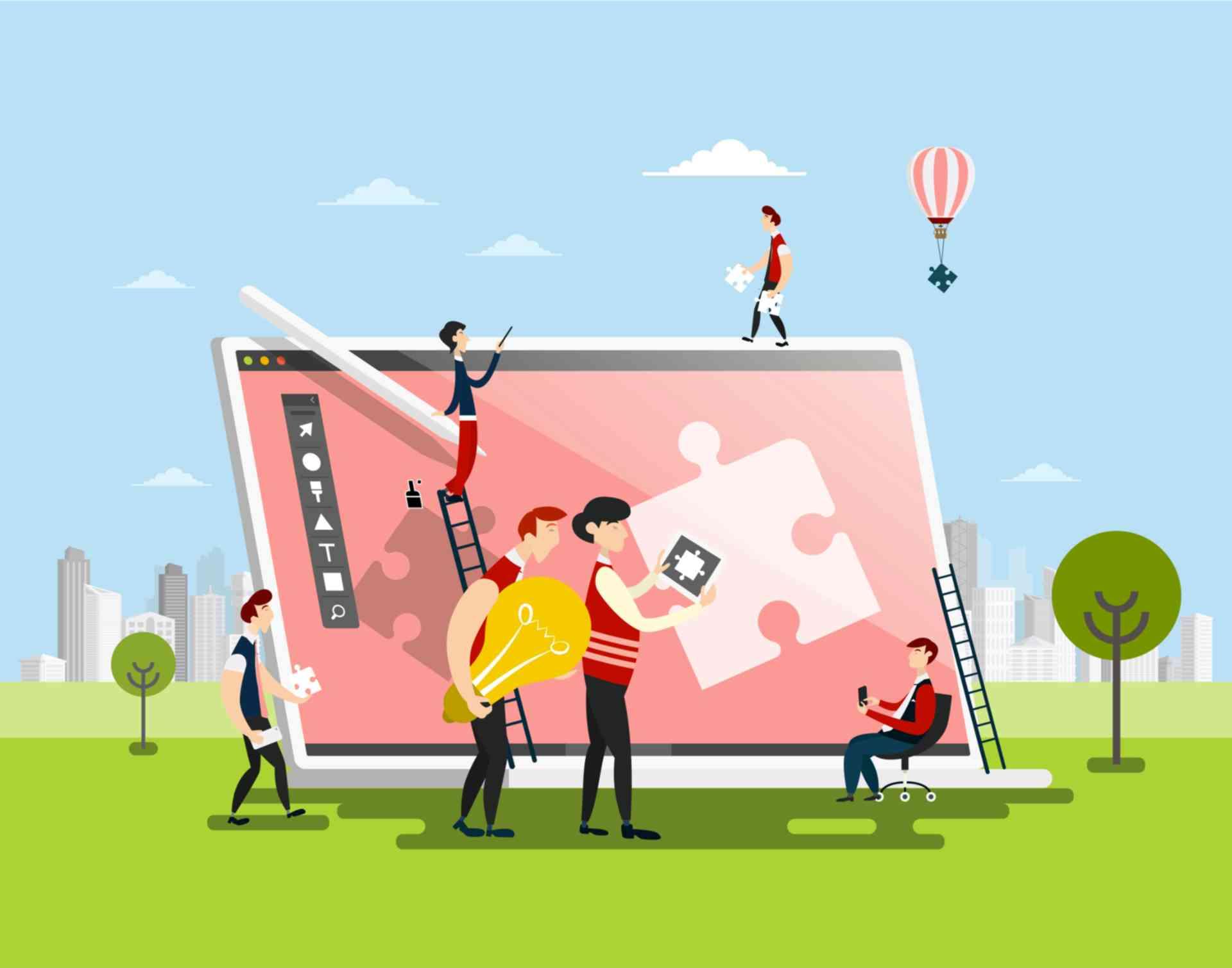 Promozione Imprese - Marketing Promuovere